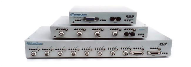 Hubs & Repeaters | EC200, EC400, EC800_Series