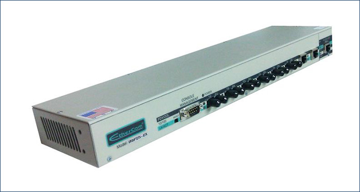 Ethernet Switch | ERS6FT2TX-GTX